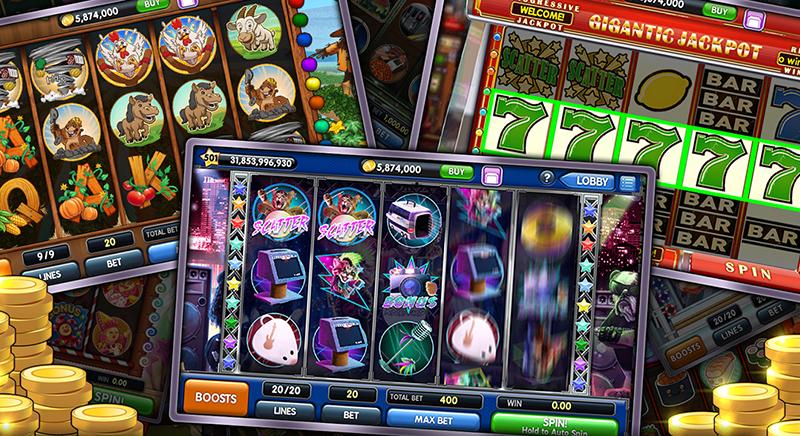 Обзор казино Супер Слотс: Лучшая площадка для знакомства с игровыми автоматами в интернете