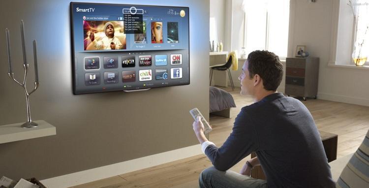 В чем выгода рекламы на ТВ