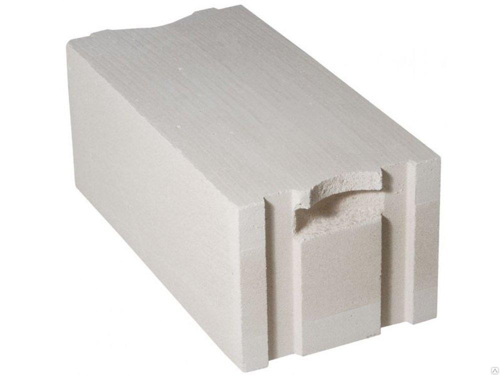 Строительные блоки: виды и особенности