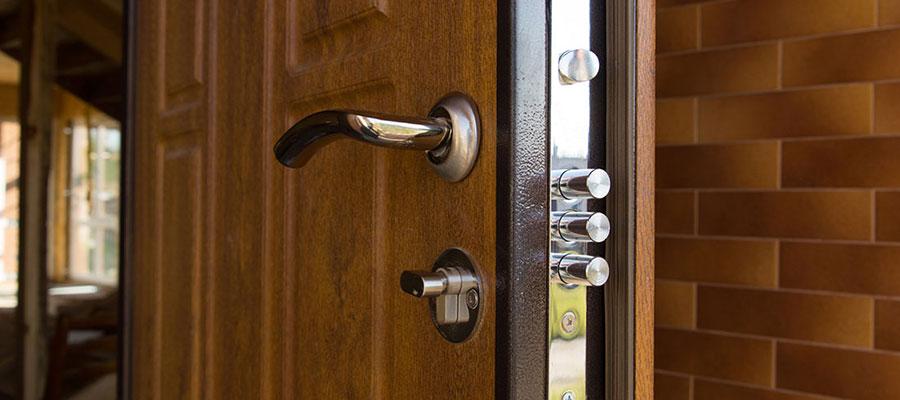 Методы открытия замка без ключа