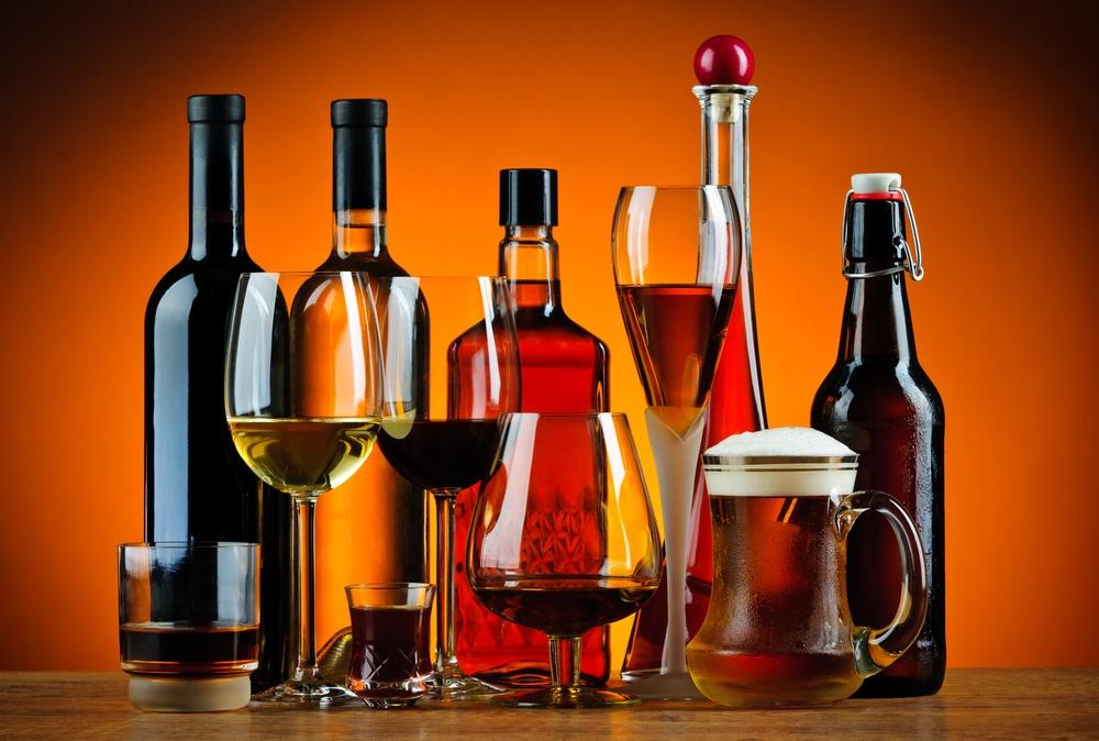 Особенности скупки элитного и коллекционного алкоголя