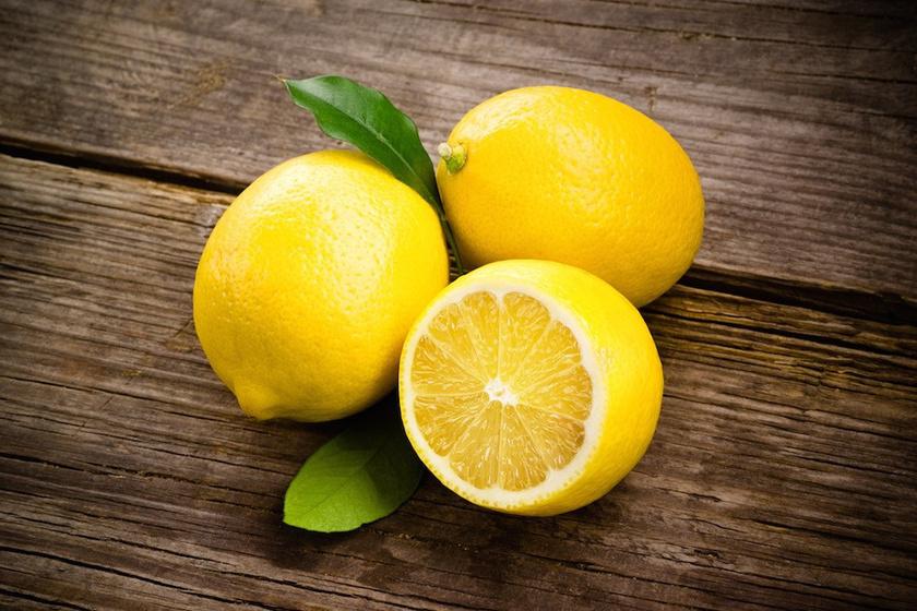 В России зафиксировали дефицит и резкий рост цен на имбирь и лимоны