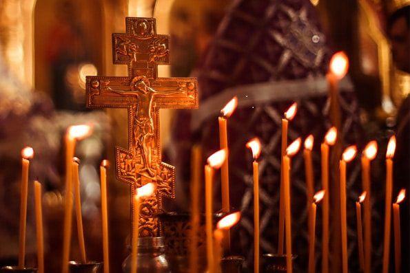 Администрация Горловки рекомендует горловчанам воздержаться от посещения кладбищ в поминальные дни