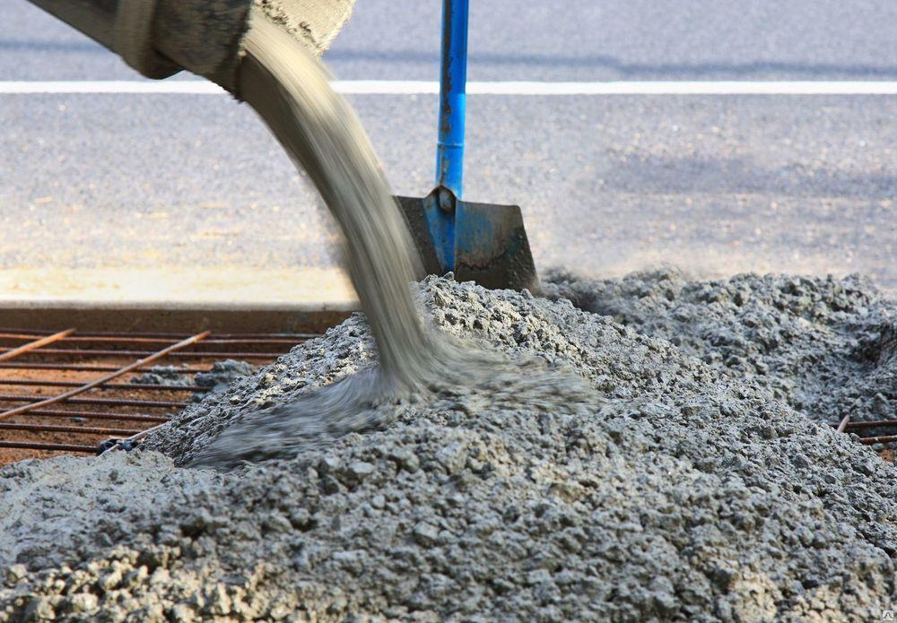 Особенности процесса изготовления бетона