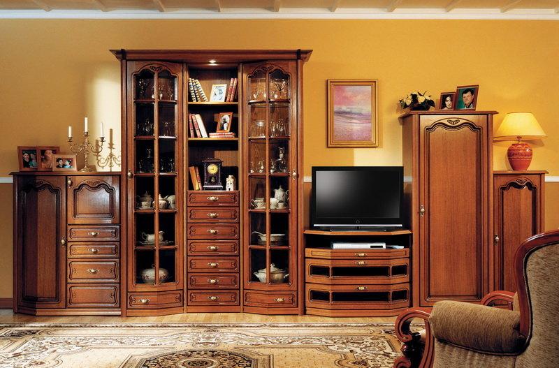 Преимущества изготовления мебели по индивидуальным заказам