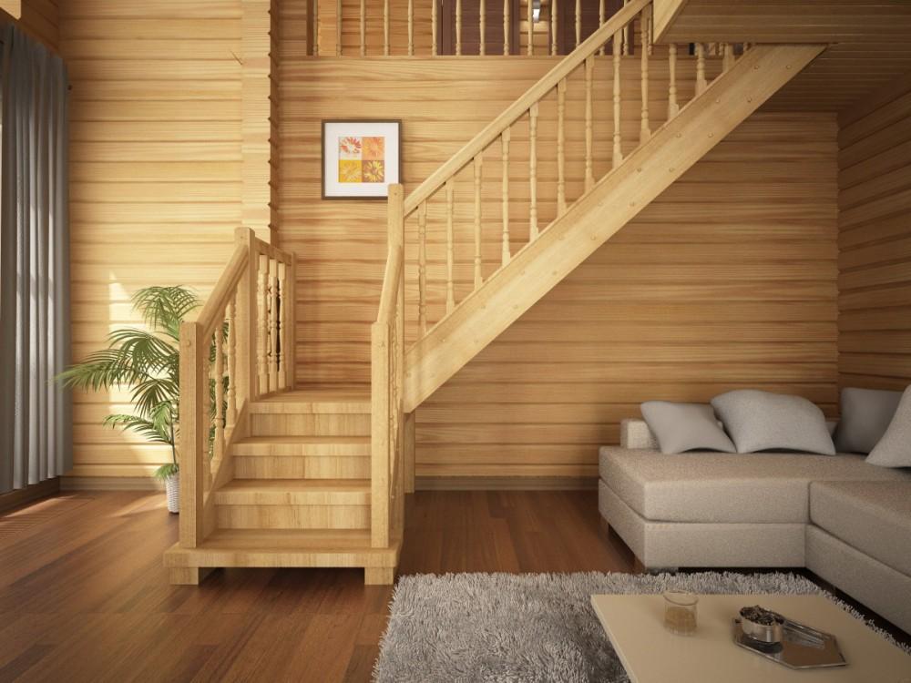 Какую выбрать лестницу для чердака