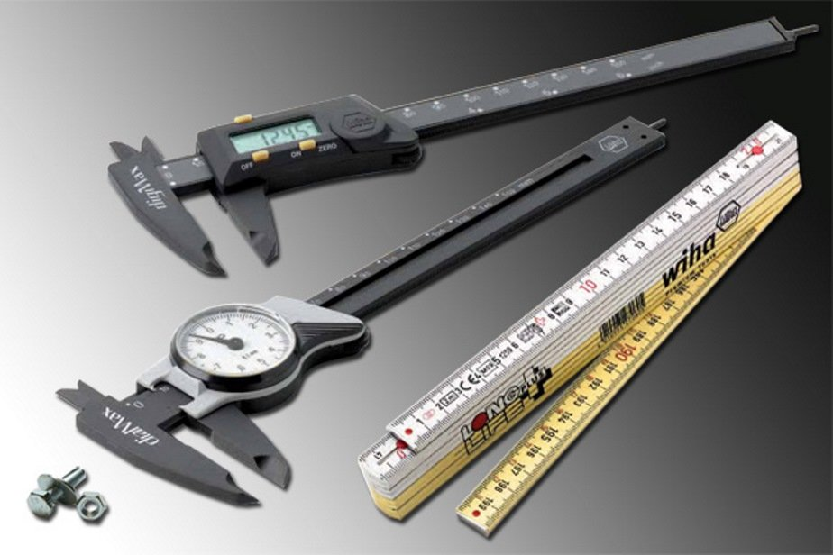 Инструменты, которые используются на высокоточных производствах