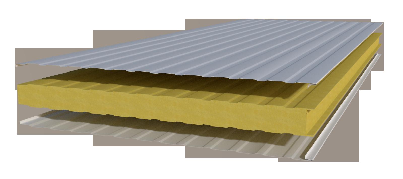 Особенности строительства из сэндвич - панелей