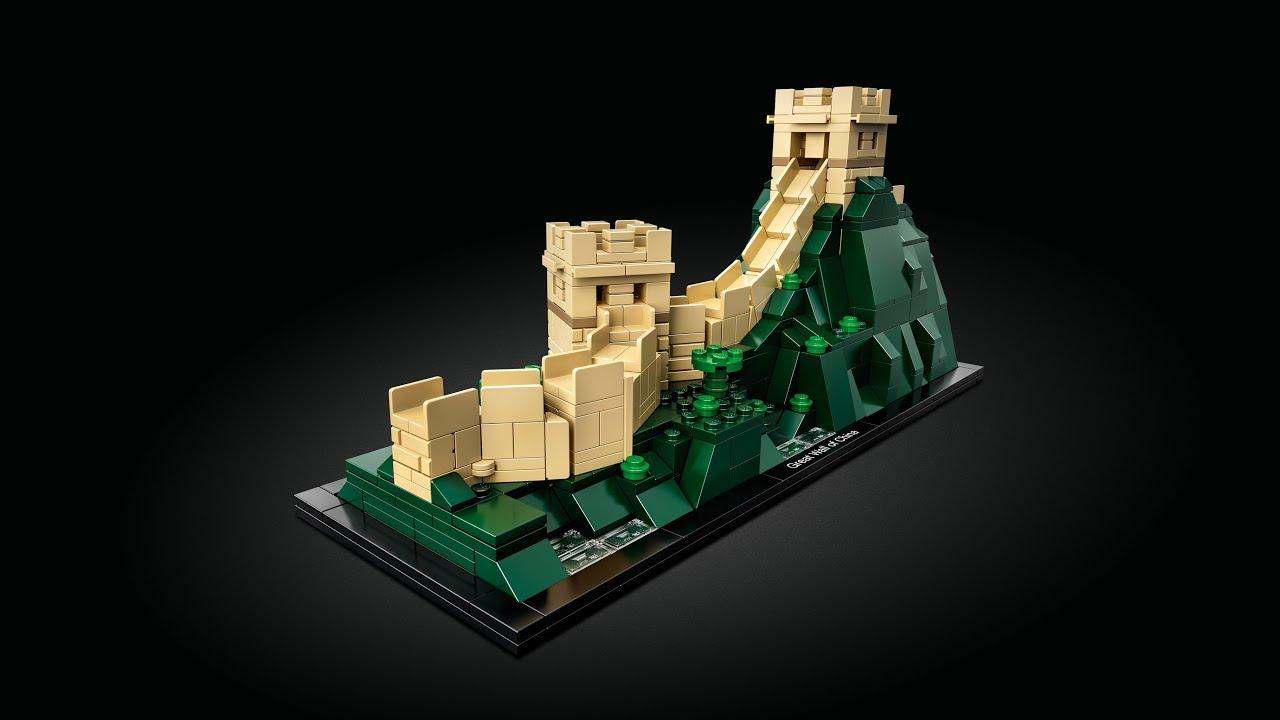 В чем польза Лего конструктора
