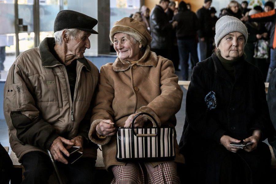В Украине повысят пенсии: Подробности