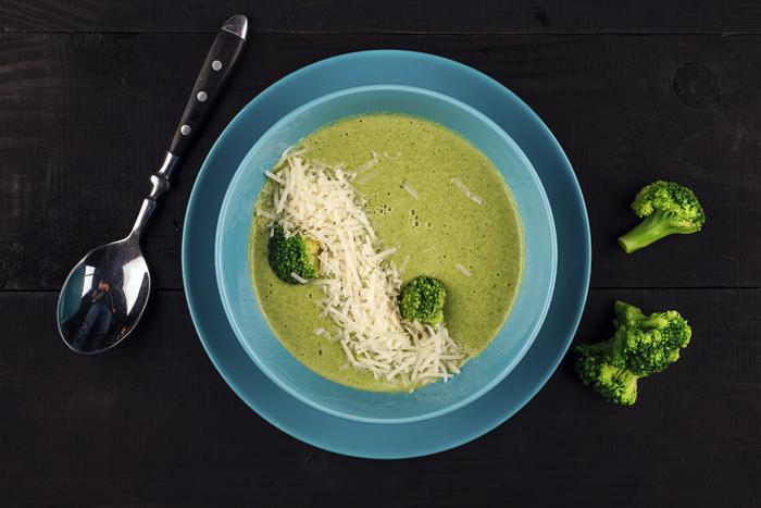 Секреты приготовления супа из брокколи