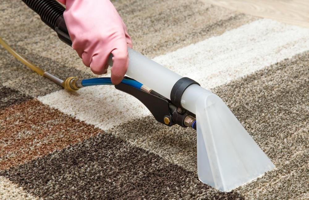 Профессиональная уборка: виды работ и преимущества