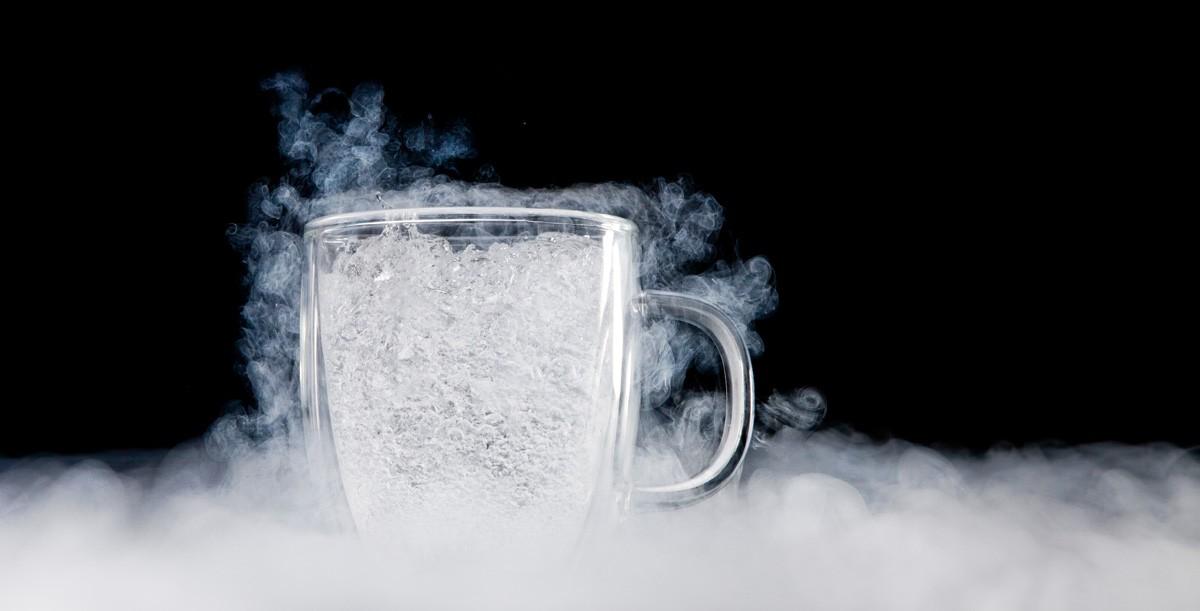 Полезные свойства закиси азота в медицинских целях