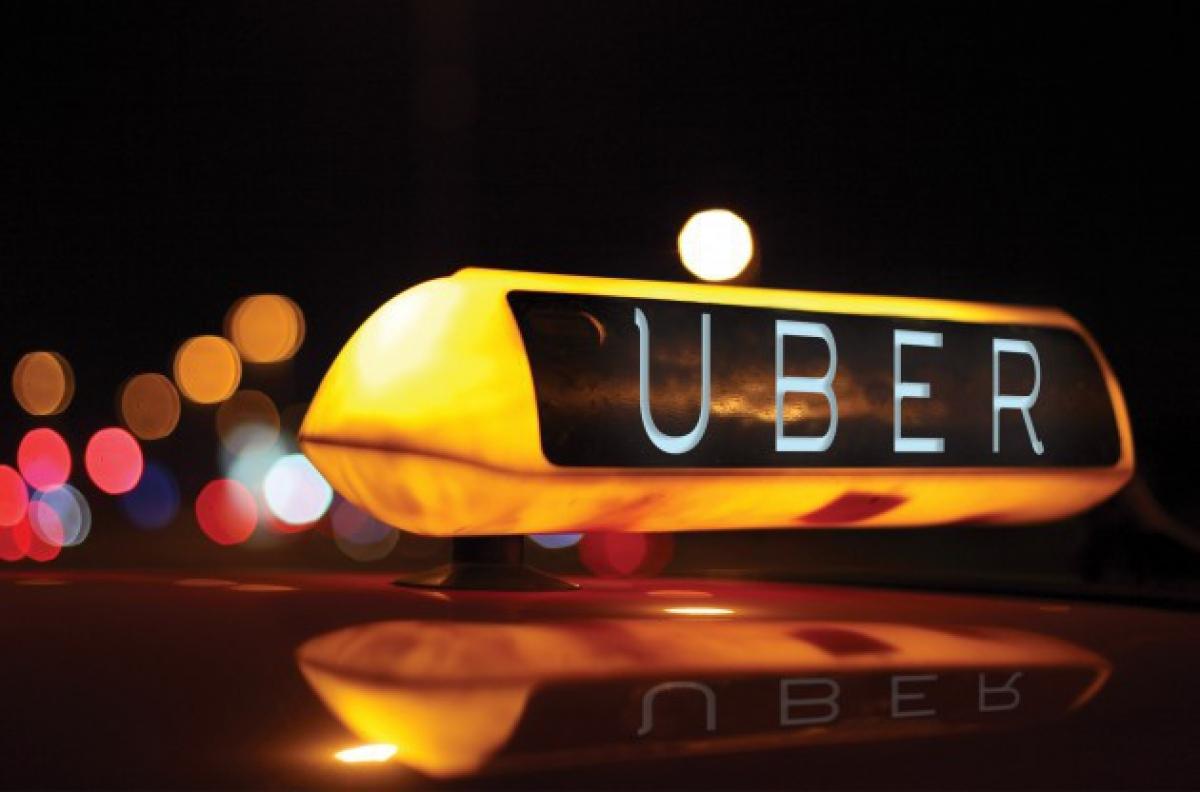 В чем особенность работы в такси Убер