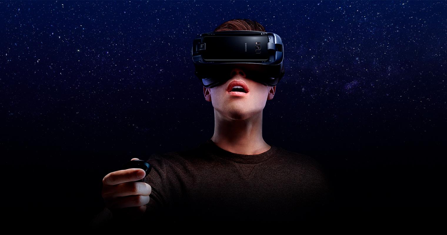 Виртуальная реальность: новые возможности и преимущества