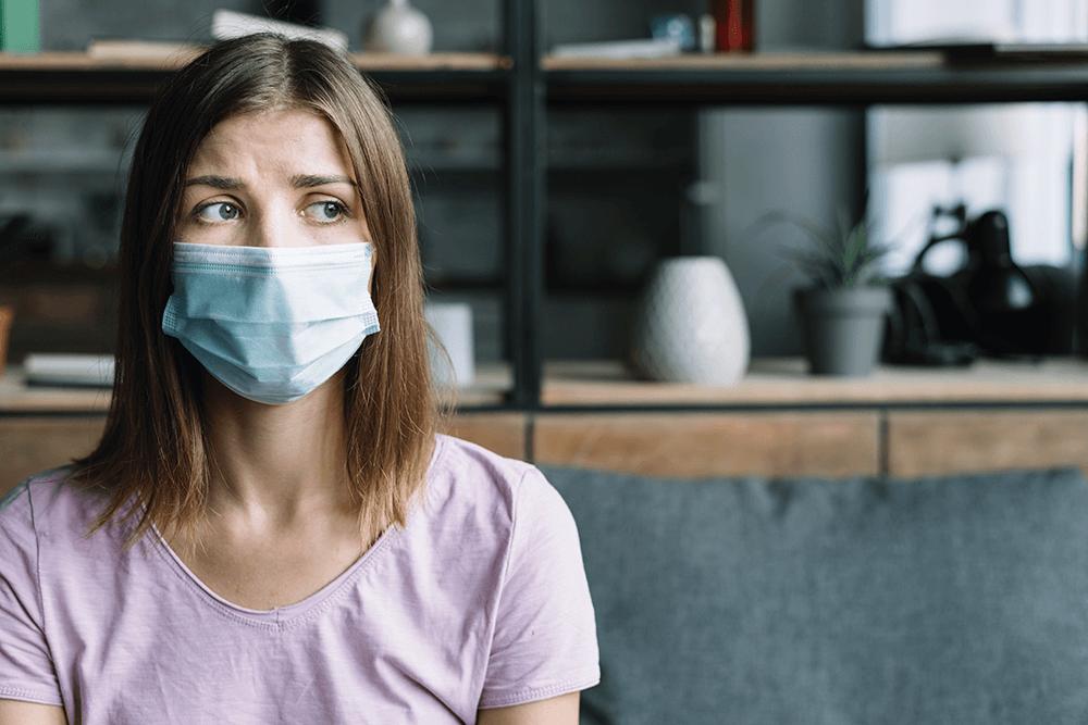 В Украине подтверждено 794 случая коронавируса