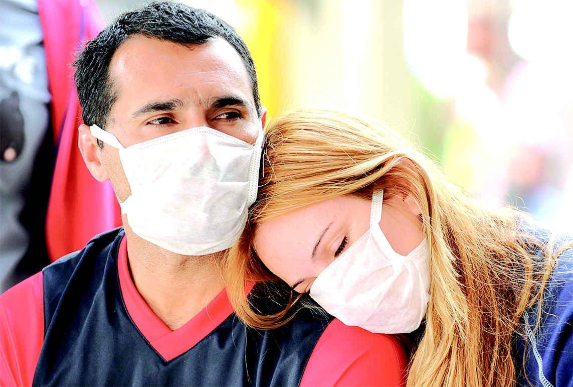 В Украине 224 новых случая коронавируса