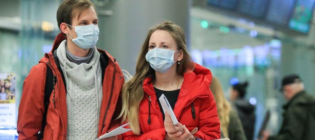 Коронавирус возвращает в Прибалтику толпы безработных