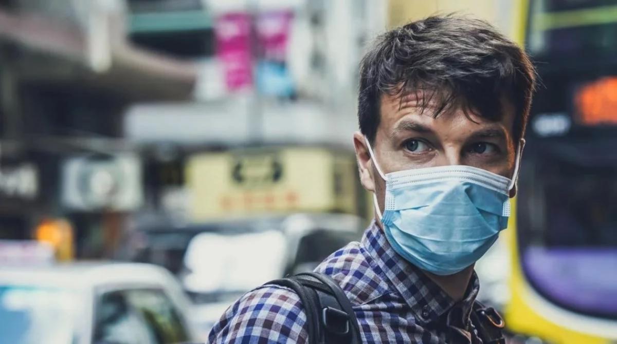 Европейские медики сочли самодельные маски бесполезными для защиты от COVID-19