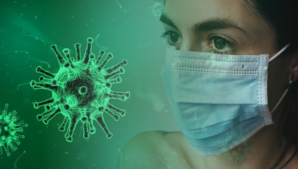 В США рекордное число жертв коронавируса