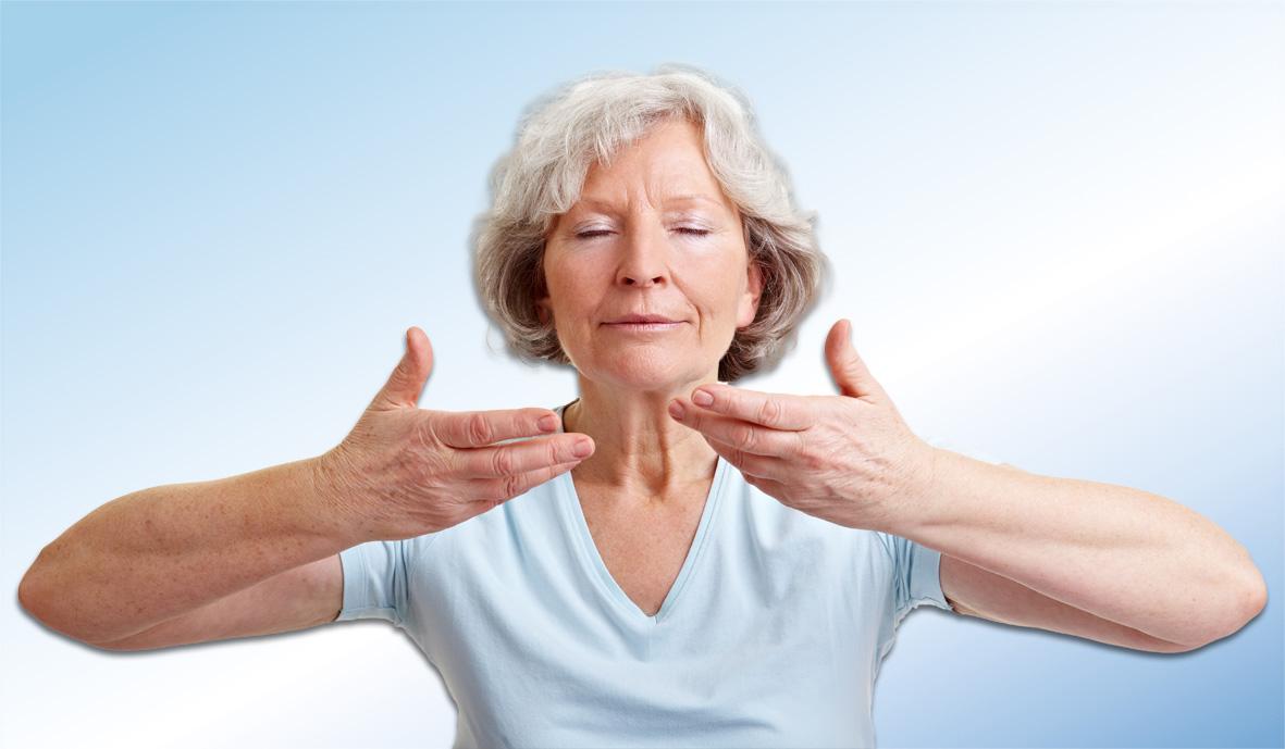 Дыхательная гимнастика: особенности и преимущества