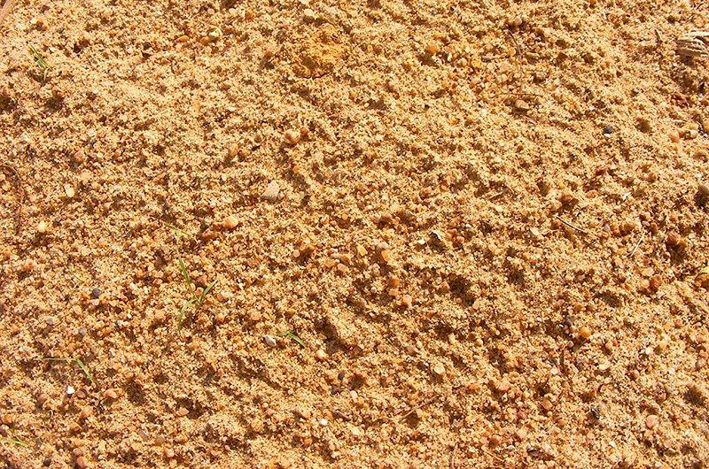 Как выбрать хороший песок