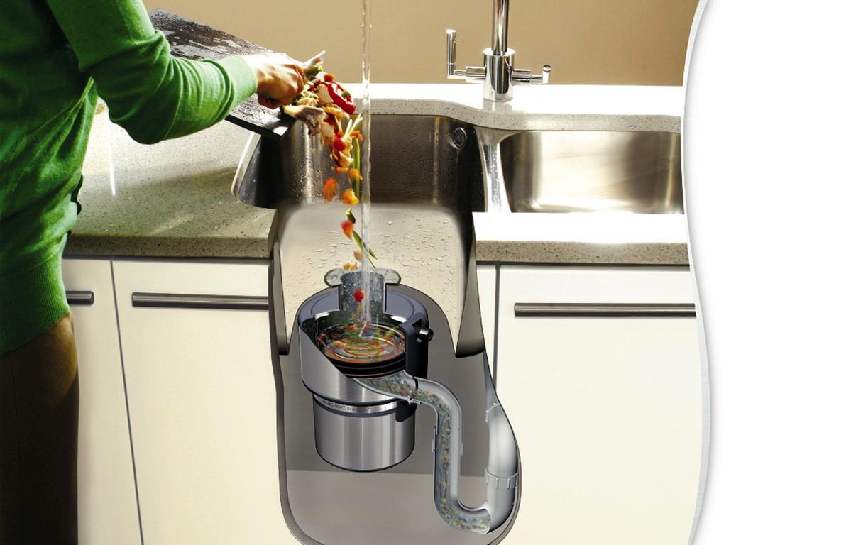 Как правильно избавиться от пищевых отходов