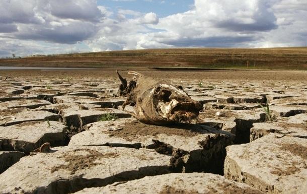 Тысячи людей в мире уже умирают от климатического кризиса - ученые