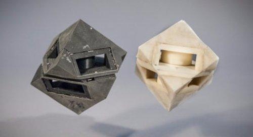 Роботы-кубики